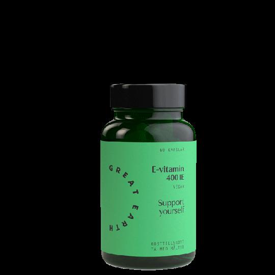 Super Oxy-E, 90 tablettia