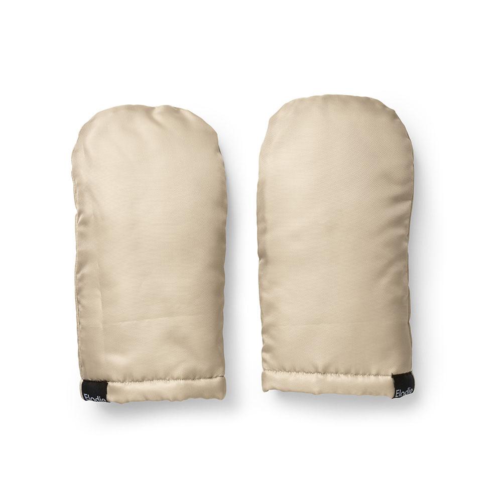 Stroller Mittens - Pure Khaki
