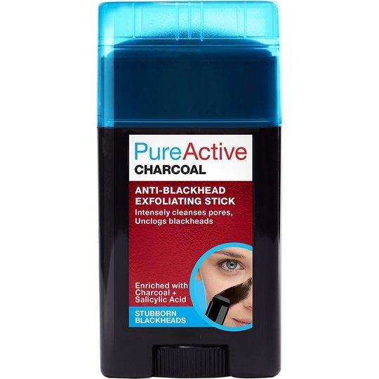 Skin Active Pure Active Anti-blackhead Exfoliating Stick, 50 ml Garnier Kasvokuorinnat