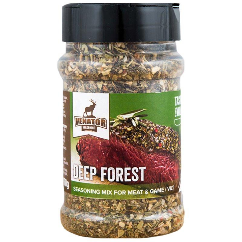 Deep Forest Mausteseos - 70% alennus