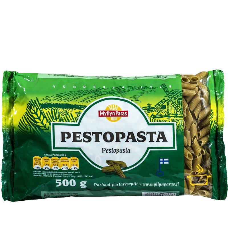 Pestopasta - 16% alennus