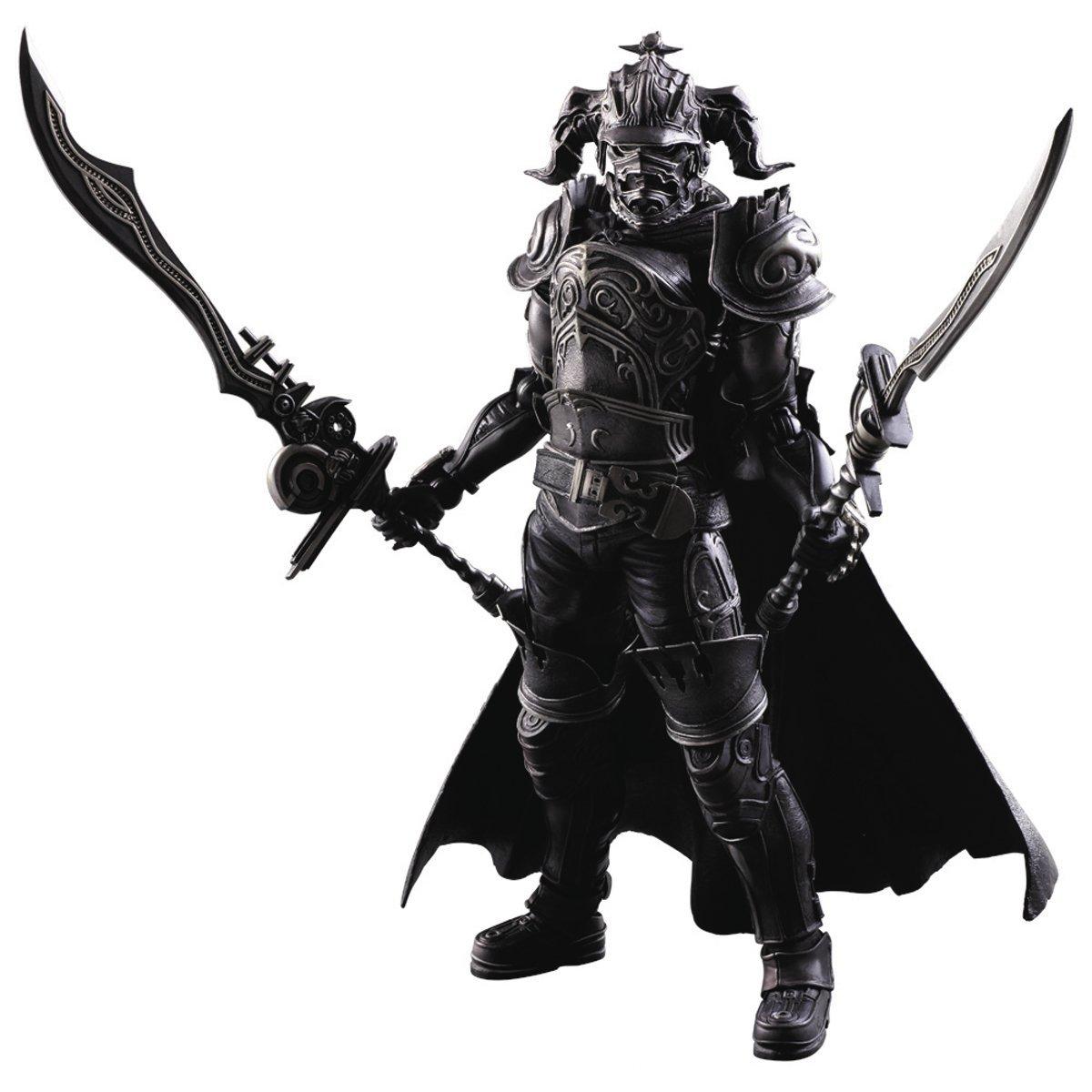 Final Fantasy XII Play Arts Kai -Gabranth-