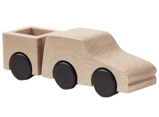 Kids Concept Aiden Bil Pickup