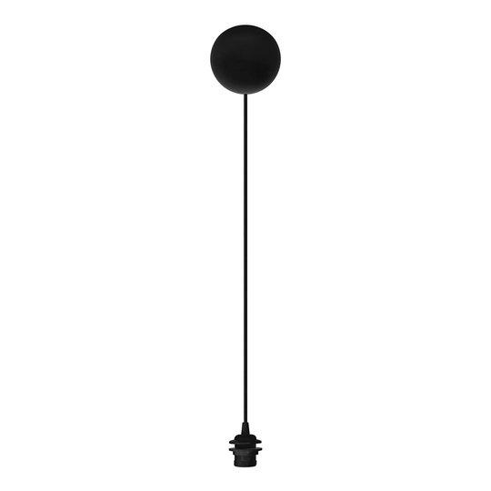 Umage - Cannonball Sladdset 2,5 m Svart