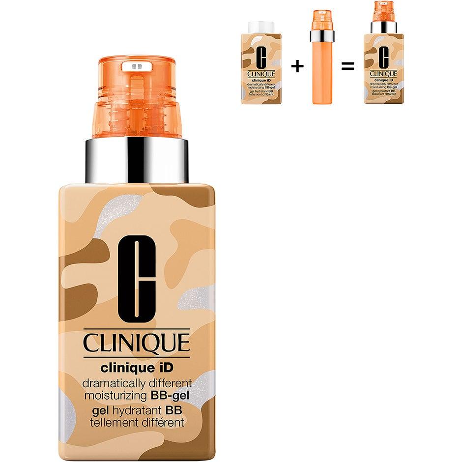 iD BB-Gel + Fatigue, Clinique BB Cream