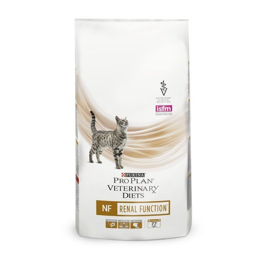 Purina Pro Plan Veterinary Diet Cat NF Renal Function (1,5 kg)