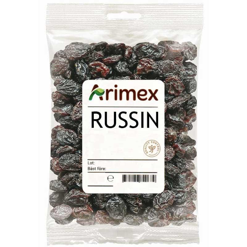 Russin - 20% rabatt