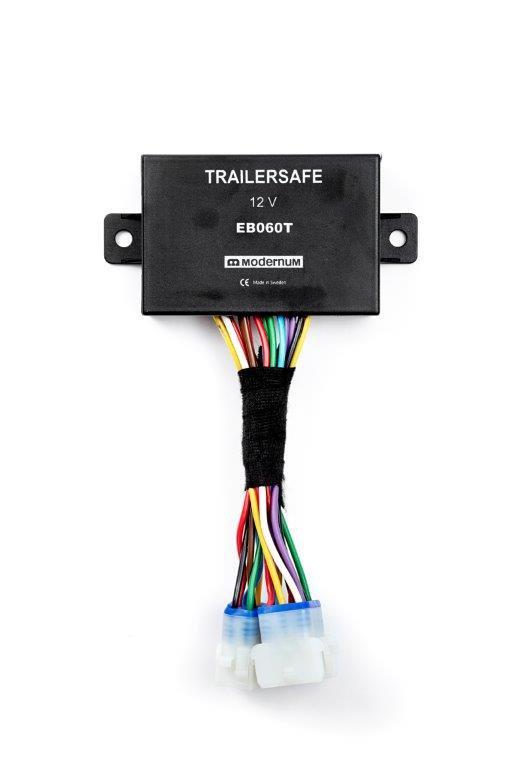 Trailersafe styrbox