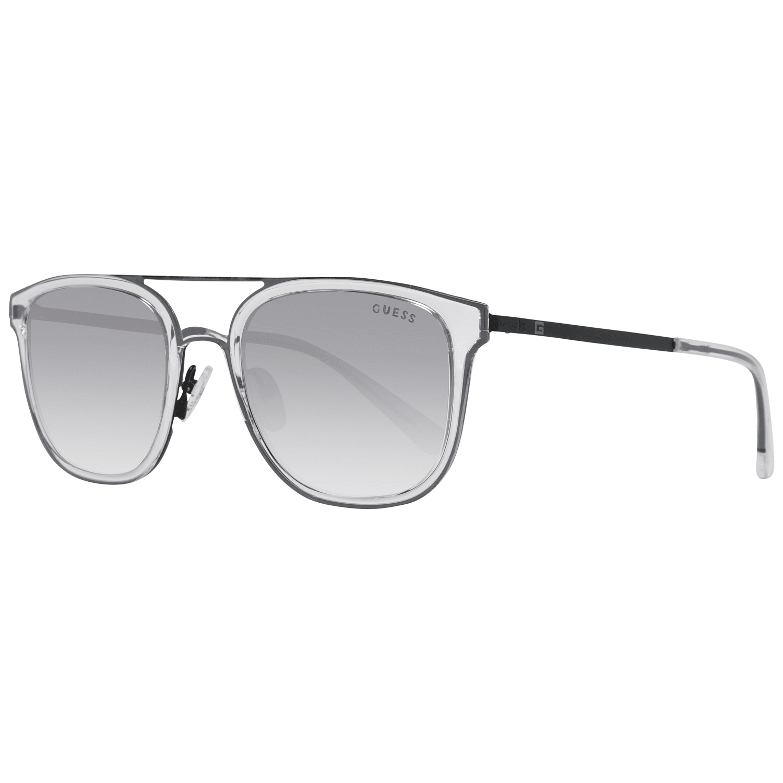 Guess Men's Sunglasses Transparent GU6981 5401B