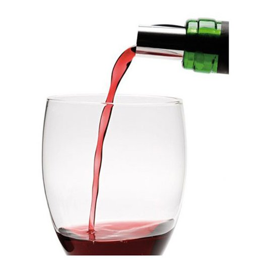 Antidrop för Vinflaska - 4-pack