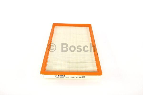 Ilmansuodatin BOSCH F 026 400 505