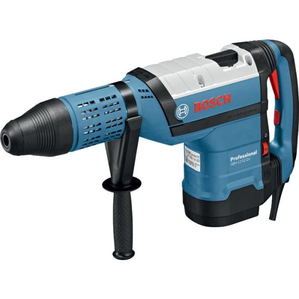 Bosch GBH 12-52 DV Borhammer 1700 W