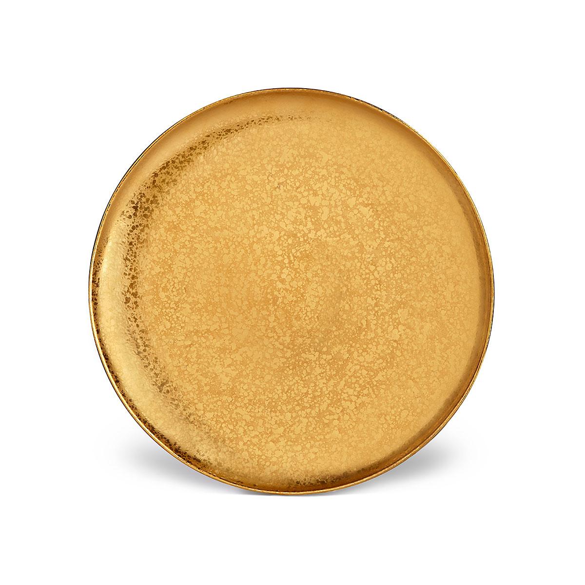 L'Objet I Alchimie Charger Gold