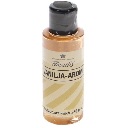 Vanilja-aromi - 63% alennus