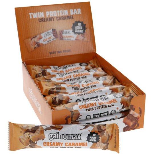 Proteinbar Karamell 15-pack - 40% rabatt