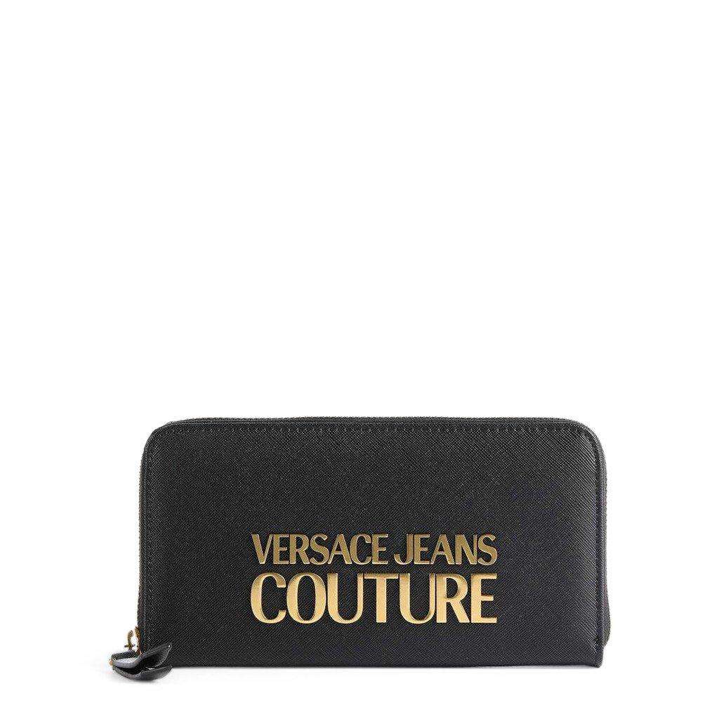 Versace Jeans Women's Wallet Various Colours E3VWAPL1_71879 - black NOSIZE