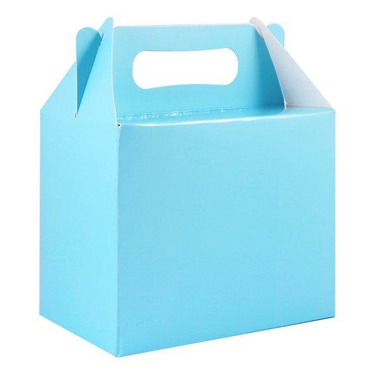 Kalasbox Babyblå - 1-pack