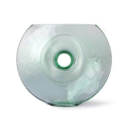 Glas Vircle Vase