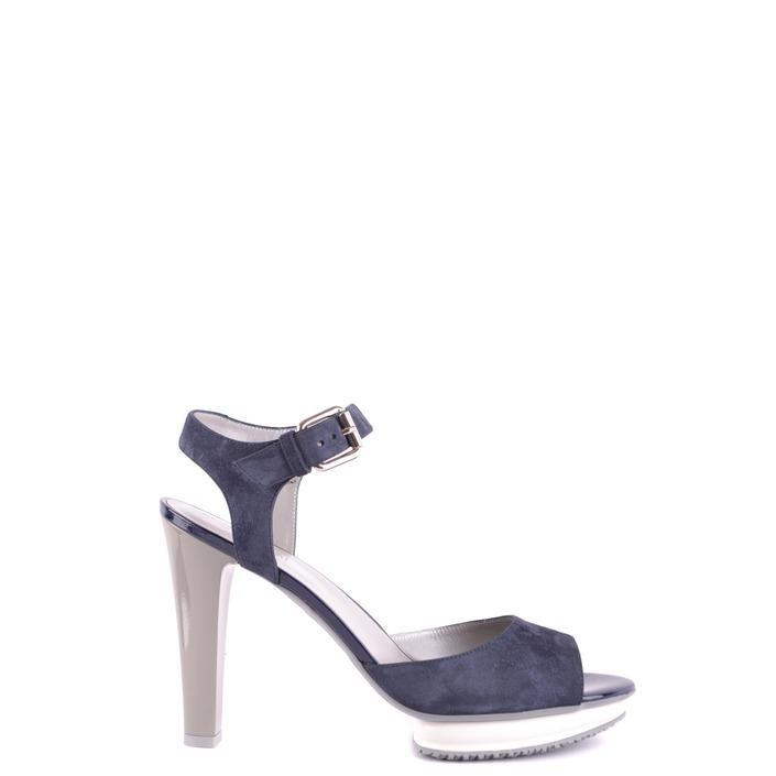 Hogan Women's Sandal Blue 164274 - blue 35