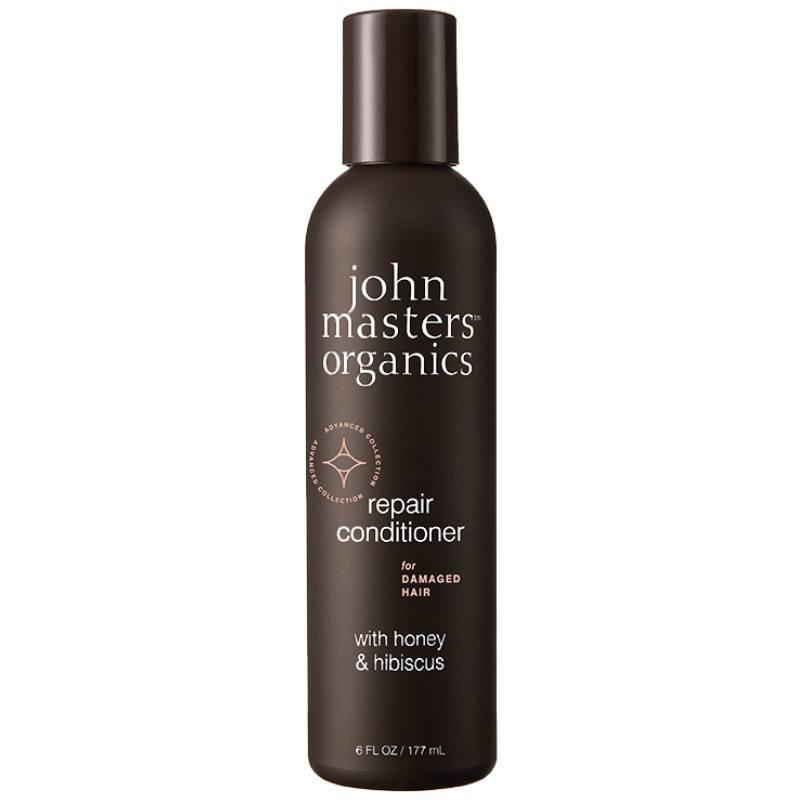 John Masters Organics - Honey & Hibiscus Hair Reconstructor 118 ml