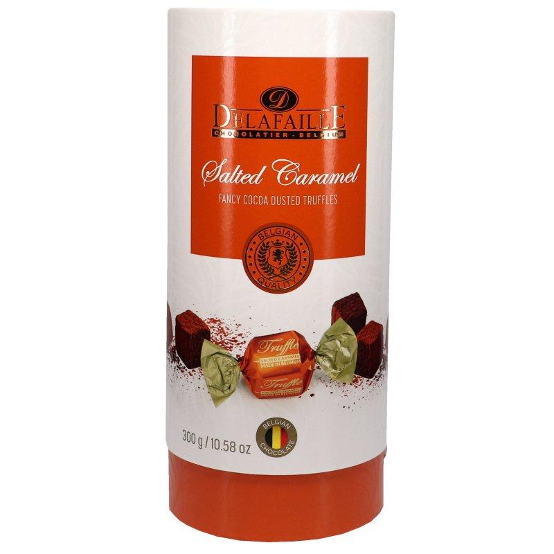Belgiska Tryffel Salted Caramel - 34% rabatt