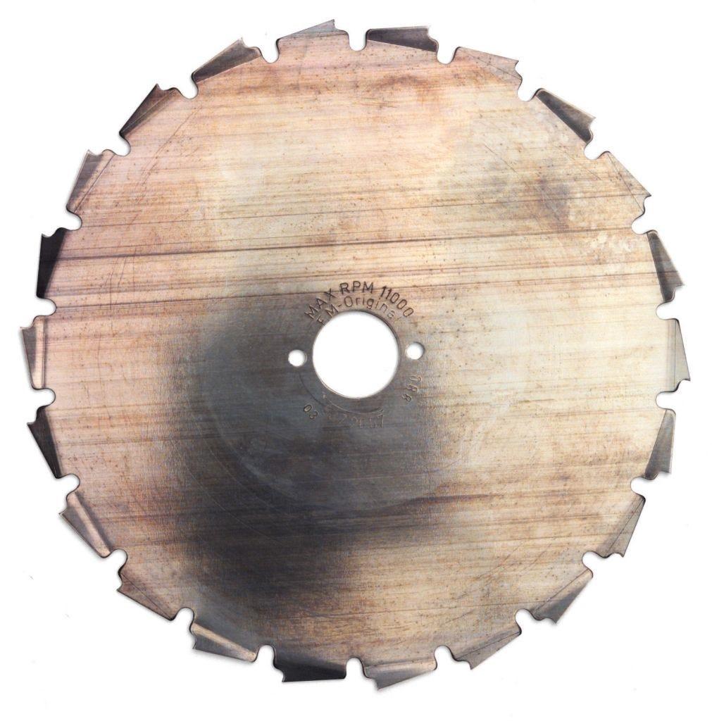Husqvarna Ryddeklinge Maxi XS 22-tannet Ø225 mm Ø20 mm