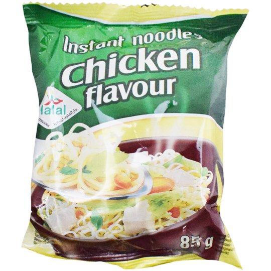 Snabbnudlar Kyckling - 32% rabatt