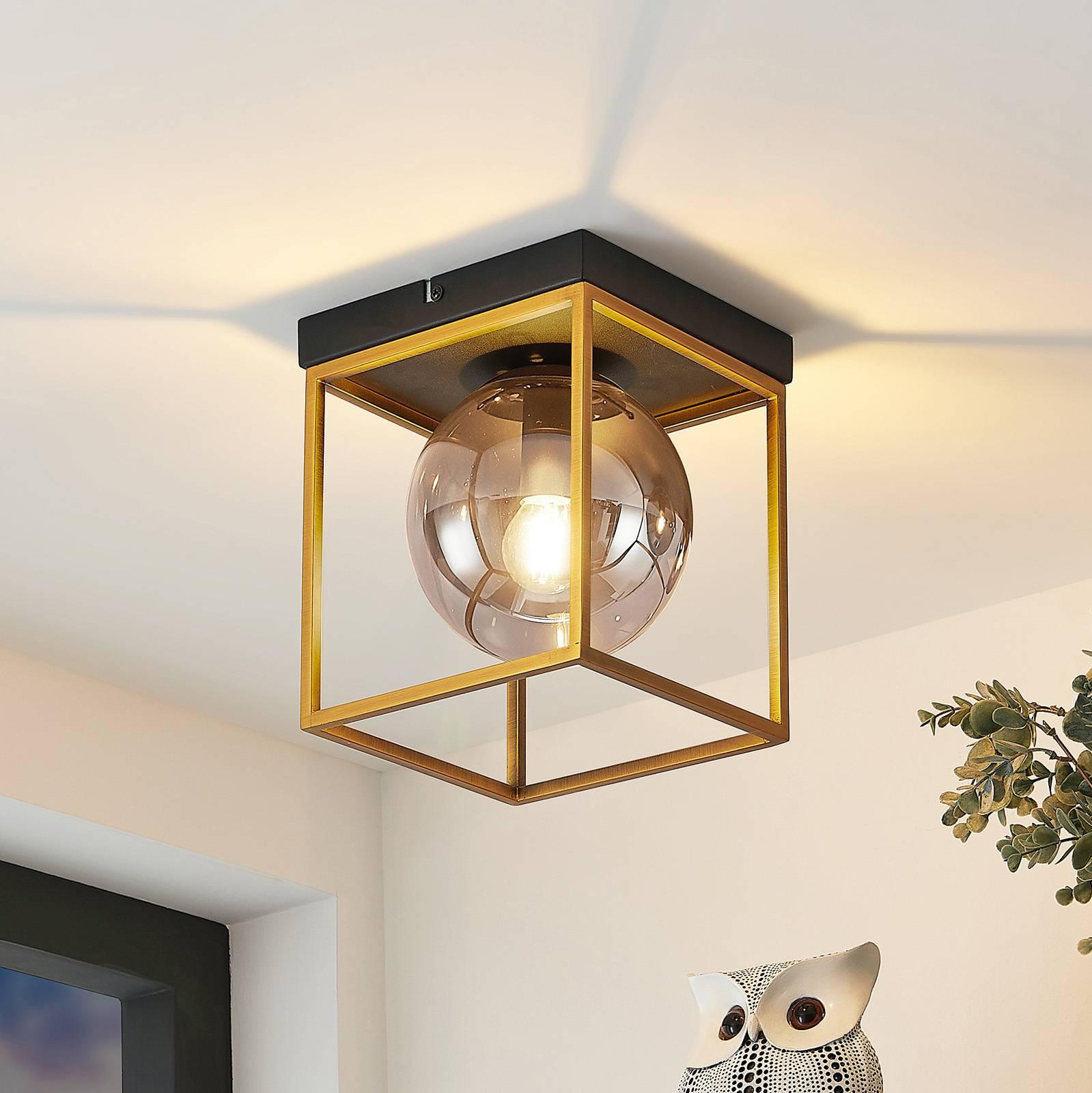 Lindby Josipa -kattovalaisin, 1-lamppuinen
