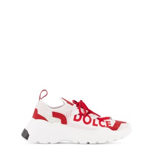 Dolce & Gabbana Low Lace Sneakers Vita 29 (UK 10.5)