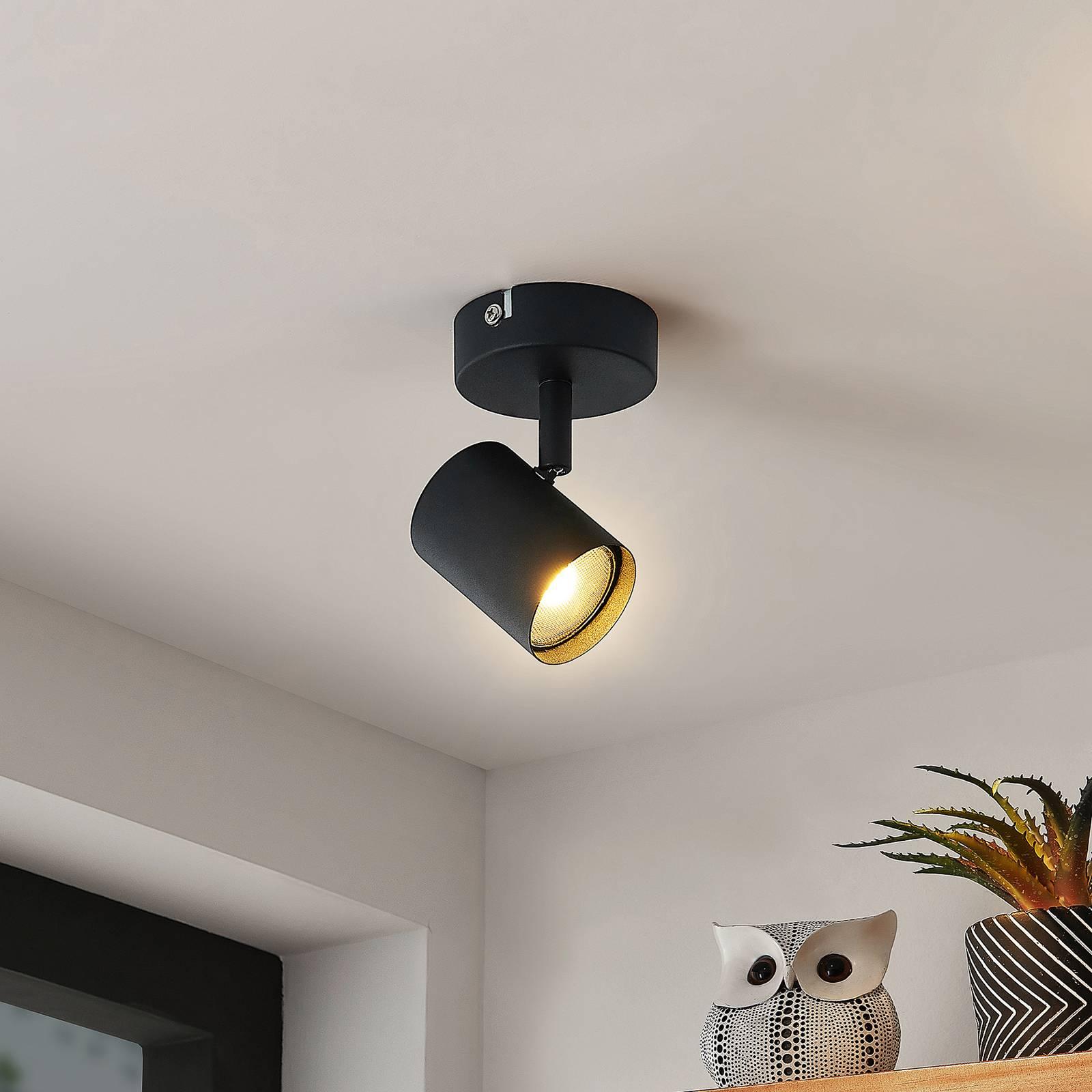 ELC Binola -LED-kohdevalaisin, 1-lamppuinen