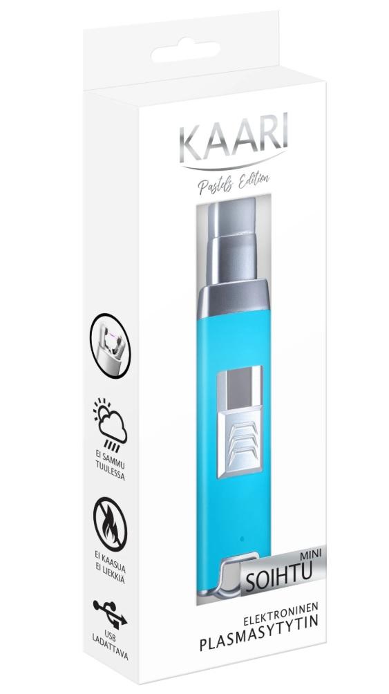 Soihtu Mini - Pastels Edition Blue