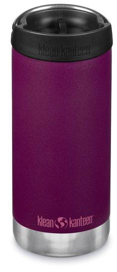 Klean Kanteen W. Café 355 Purple Potion