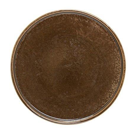 Fat Brun Keramikk 28,5x2,5