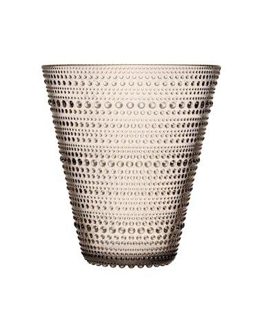 Kastehelmi Vase Lin 15,4 cm