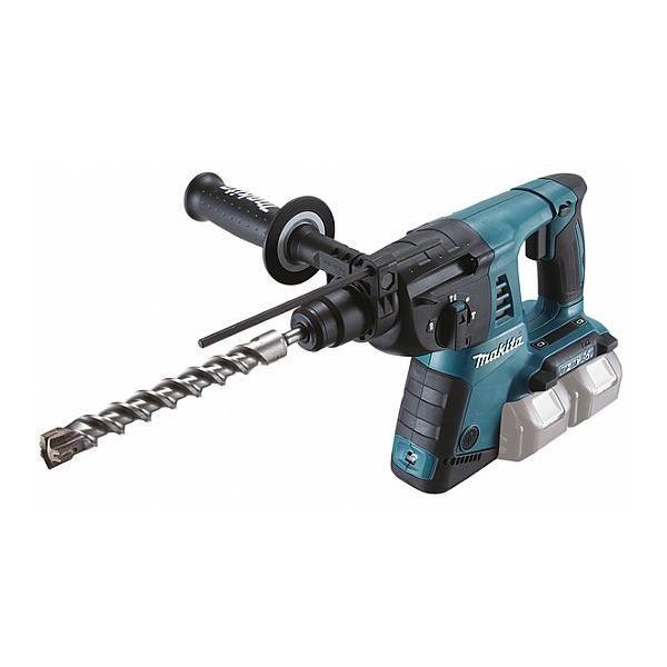Makita DHR263Z Borhammer uten batterier og lader