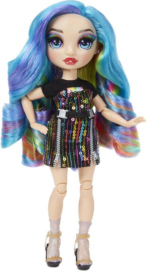 Rainbow High Fashion Dukke Amaya Raine