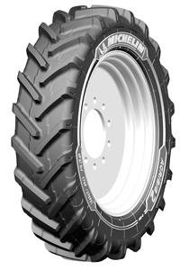 Michelin Agribib 2 ( 380/85 R34 142A8 TL kaksoistunnus 142B, Tragfähigkeit * )