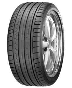 Dunlop SP Sport Maxx GT DSST ( 245/50 R18 100Y *, runflat )