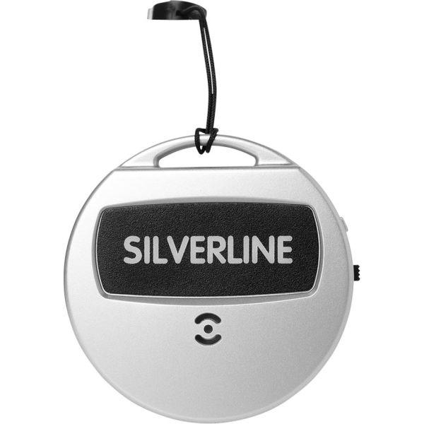 Silverline Myggfritt Karkotin elektroninen