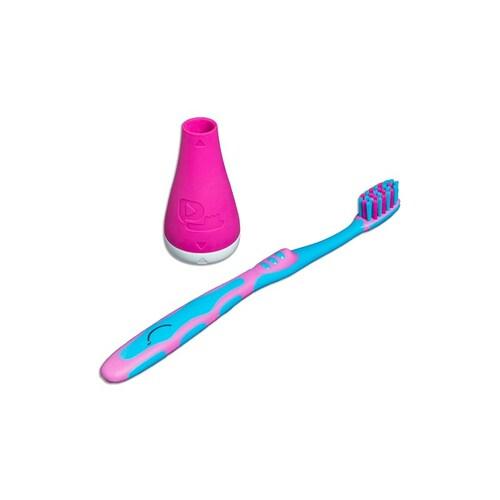 Playbrush Pink Tandvård