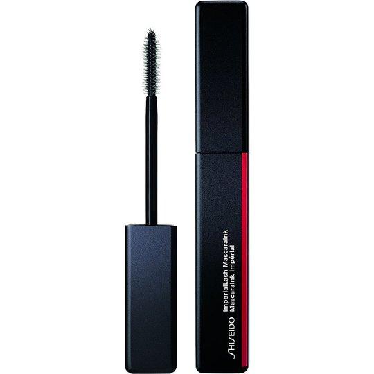 Shiseido ImperialLash Mascara Ink, 8 ml Shiseido Vedenkestävä ripsiväri