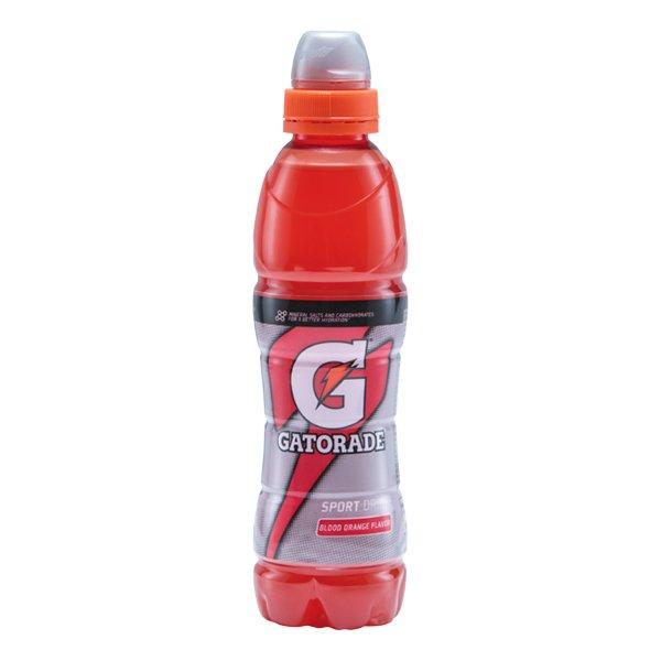 Gatorade Blood Orange - 1-pack