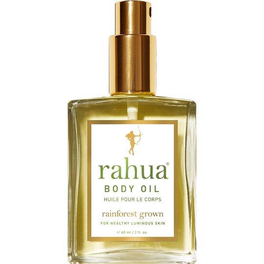 Rahua Body Oil, 60 ml Rahua Öljyt