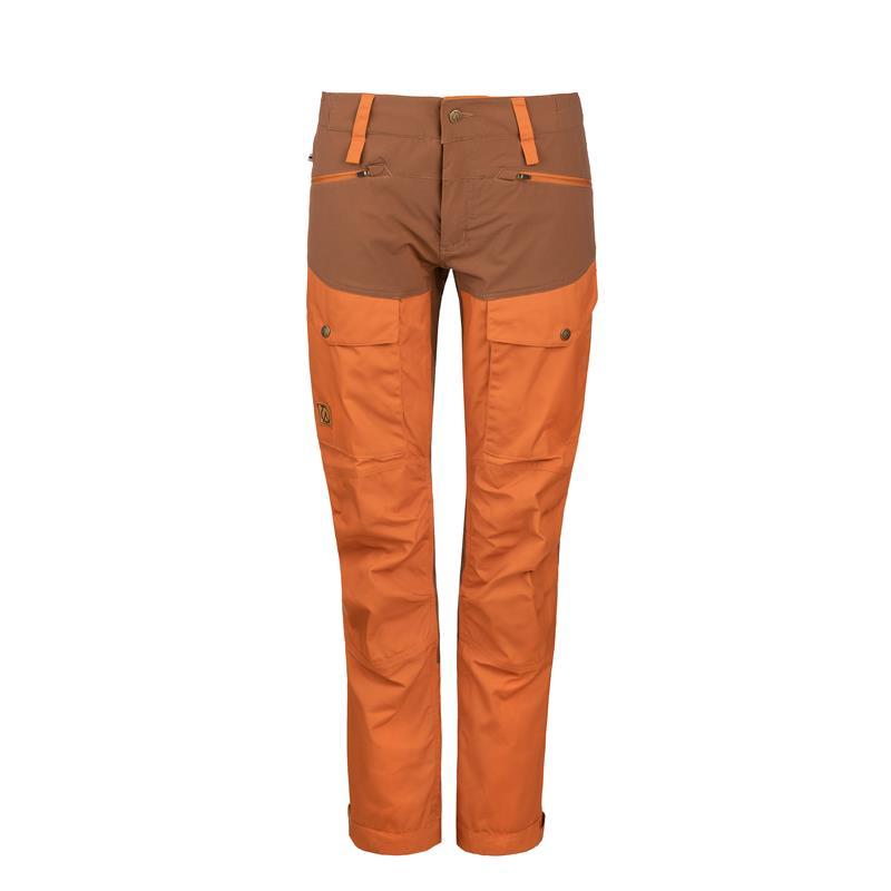 Anar Galda Turbukse XL Dame, Orange
