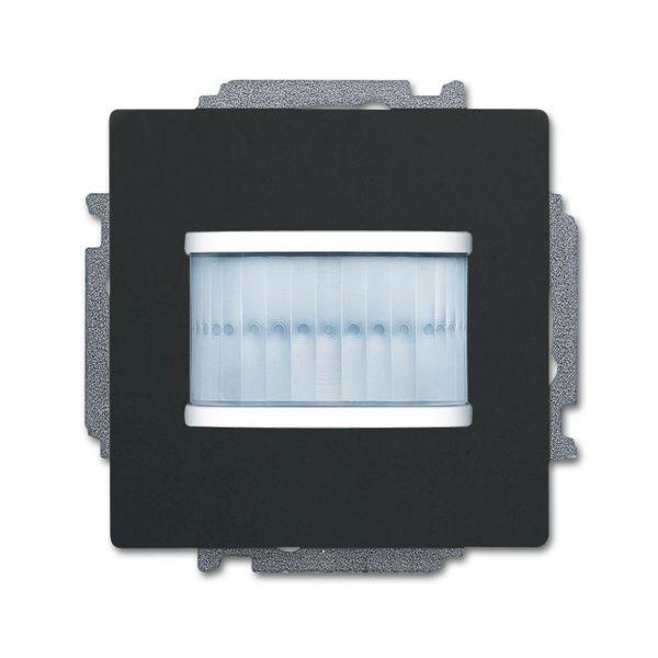 ABB Impressivo 6220-0-0633 Liikkeentunnistin toimilaite/anturi Musta