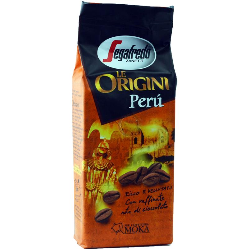 Kaffe Le Origini Perù - 43% rabatt