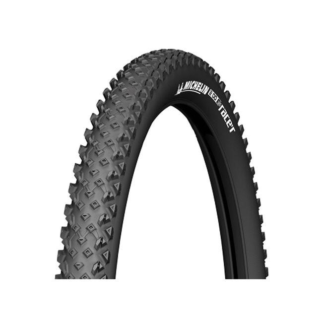 Michelin Wild Racer Folding Tire 29 X 2,10, Cykeldäck