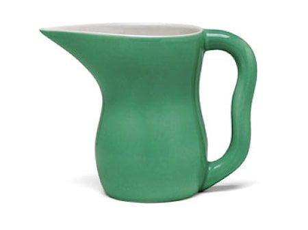 Ursula Kanne Mørkegrønn 0,8 L