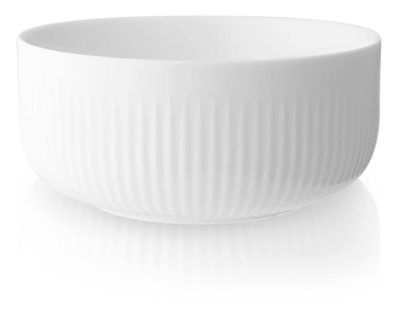 Eva Trio - Legio Nova Thermo Bowl Small 0,4 L- White (887301)