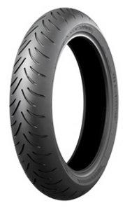 Bridgestone Battlax SC Ecopia ( 160/60 R14 TL 65H takapyörä, M/C )